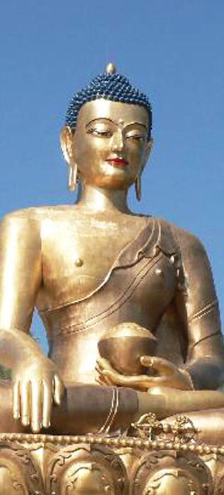 Buddha Dordena