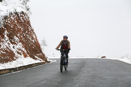 Biker's Paradise Tour