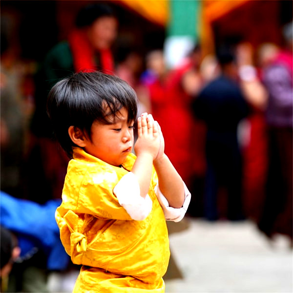 4 Days cultural sightseeing tour in Bhutan