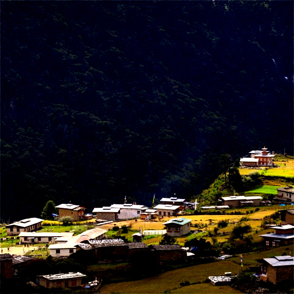 Bumthang Cultural Trek: 10 day and 9 nights