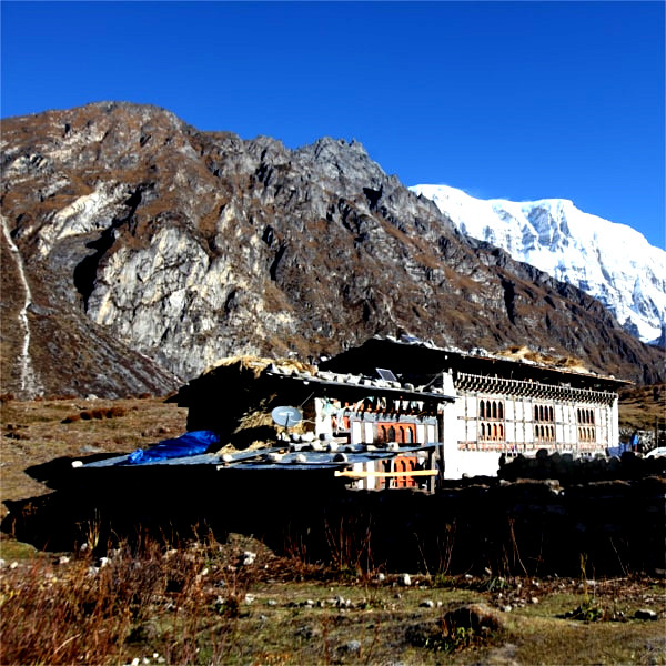 Jomolhari Trek: 11 days & 10 nights