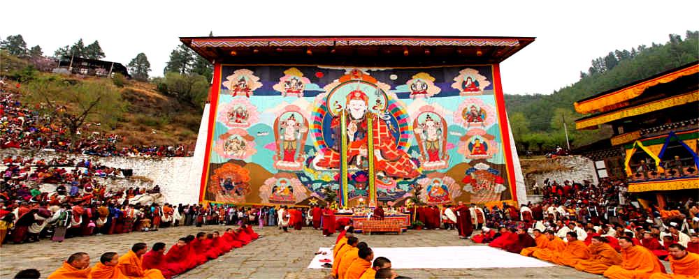 cultural tour to bhutan