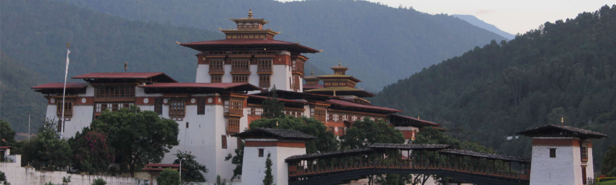bhutan information