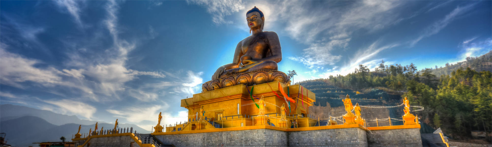 bhutan visitor guides